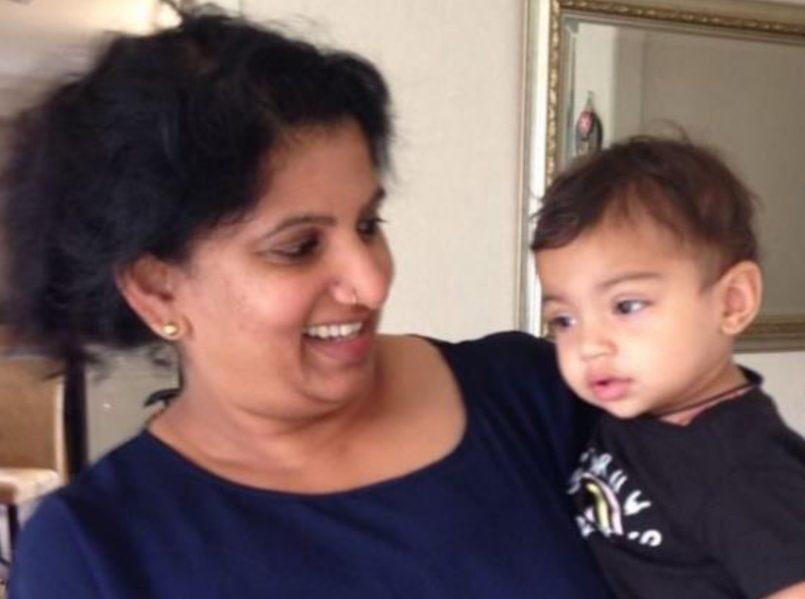 Preethika Chandrakumar